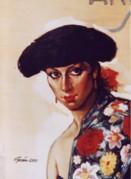 ANITA SEVILLA