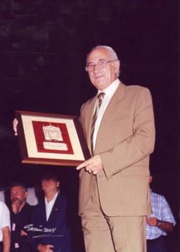 José Manuel López Mohiño