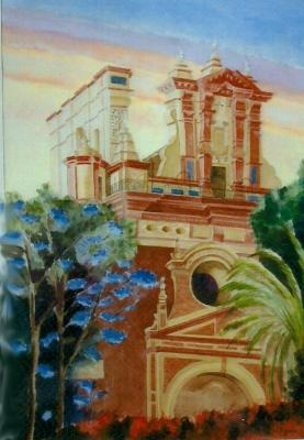 EL CONVENTO DE SAN JACINTO - Un acuerdo nunca cumplido