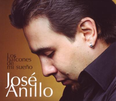 PRESENTACIÓN DEL DISCO Los balcones de mi sueño de José Anillo